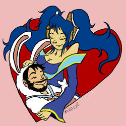 Love in the Time of LOL by la-bicolor