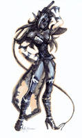 L2 dark elf