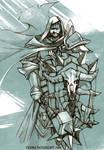 Lamp RPG: Golev the Paladin