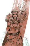 Lamp RPG: Soulu the Wizard