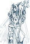 Lamp RPG: Ryumo the Knight