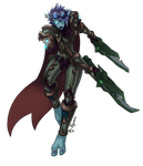 WoW: Mayday the Death Knight