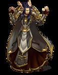 WoW: Slay the Priest