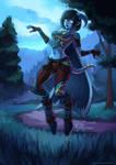 WoW: Aelisa