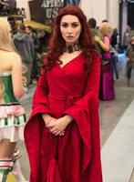 GoT: Melisande of Asshai cosplay 01 by ryumo