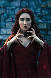 GoT: Red Priestess