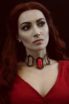 GoT: Melisandre