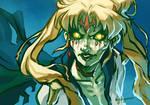 WoW+SM: Sailor Forsaken redraw by ryumo