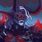 WoW: Venthyr Demon Hunter