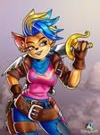 Tawna Crash Bandicoot 4 - 2