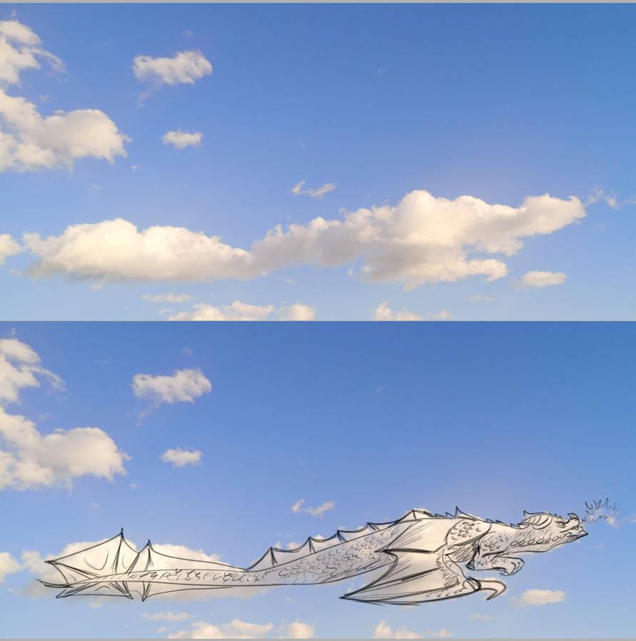 DA Challenge - Cloudy 3