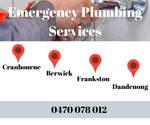 Plumber Cranbourne   Plumbing Services Provider