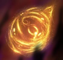 Bright Swirlies by Arrogance