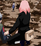 Naruto 693 :BEST MOMENT'S: