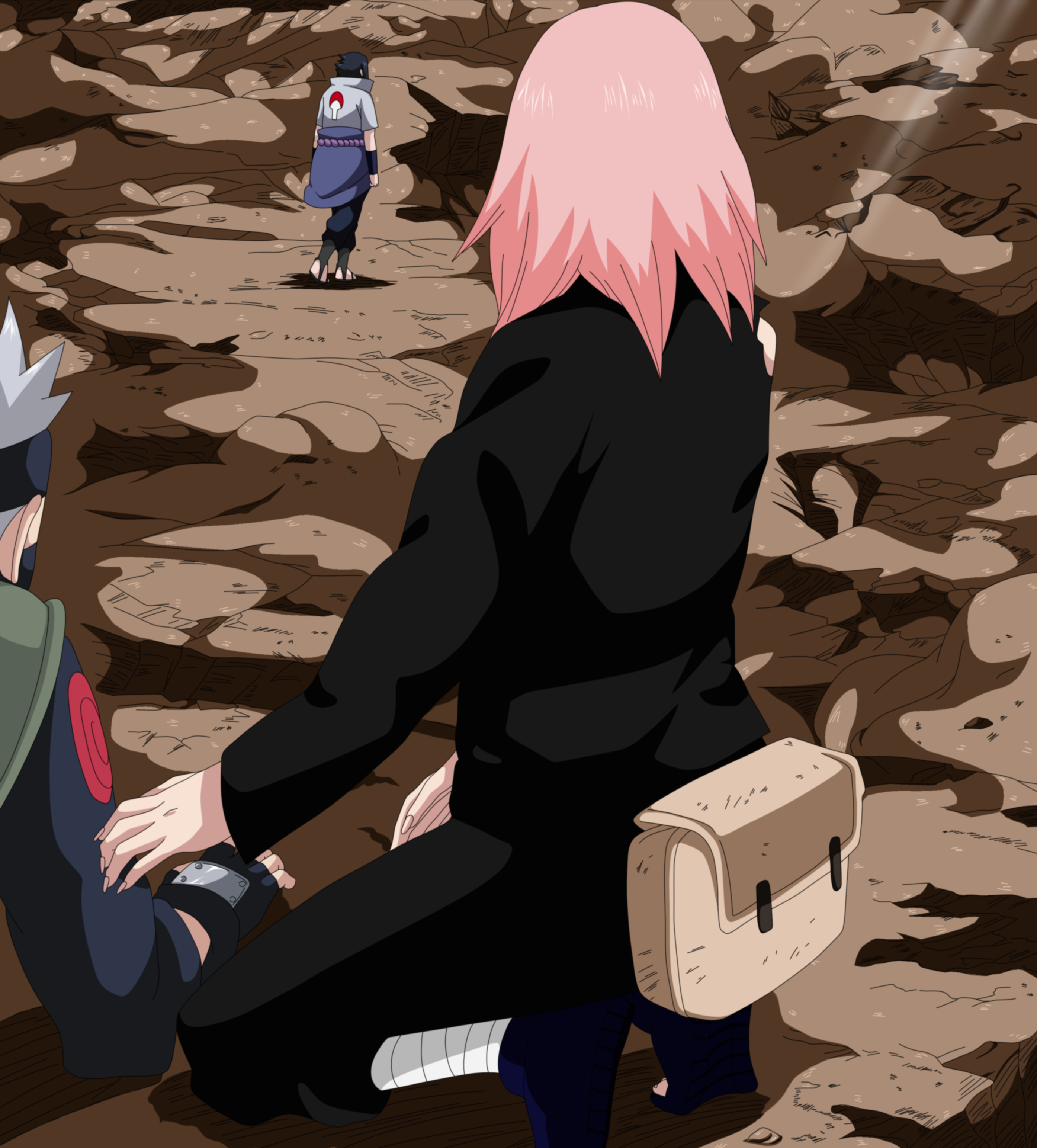 Naruto 693 :BEST MOMENT'S: By Dilavi On DeviantArt