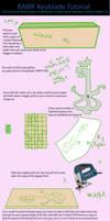 Keyblade Tutorial-Part 1 by Faxen