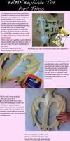 Keyblade Tutorial-Part 3 by Faxen