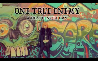 Death Note CMV -LINK IN DESCRIPTION- by Faxen