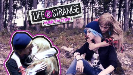 CMV:: Life is Strange BtS (Link in description) by Faxen