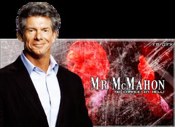 Mr. McMahon by xFireBlastx