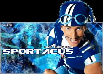 Sportacus by xFireBlastx