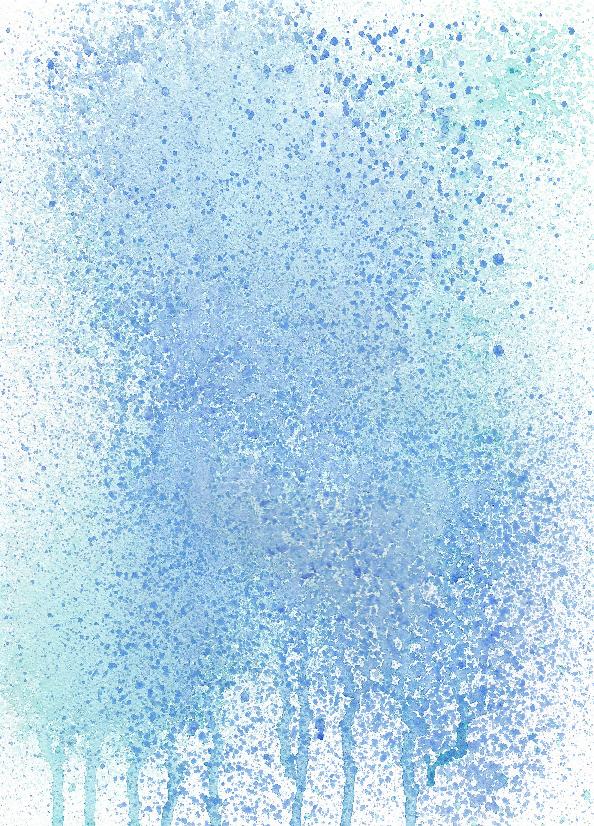 spray paint splatter blue paint splatter by the tiger. Black Bedroom Furniture Sets. Home Design Ideas
