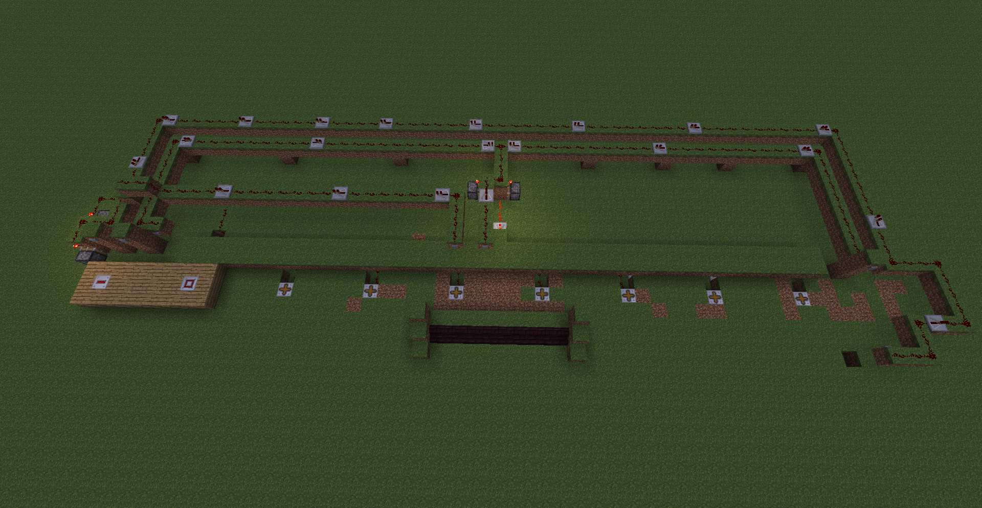 minecraft how to train a horse