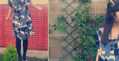 garden by miss-sundress