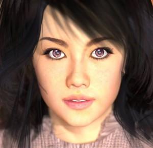 IreneAtoura's Profile Picture
