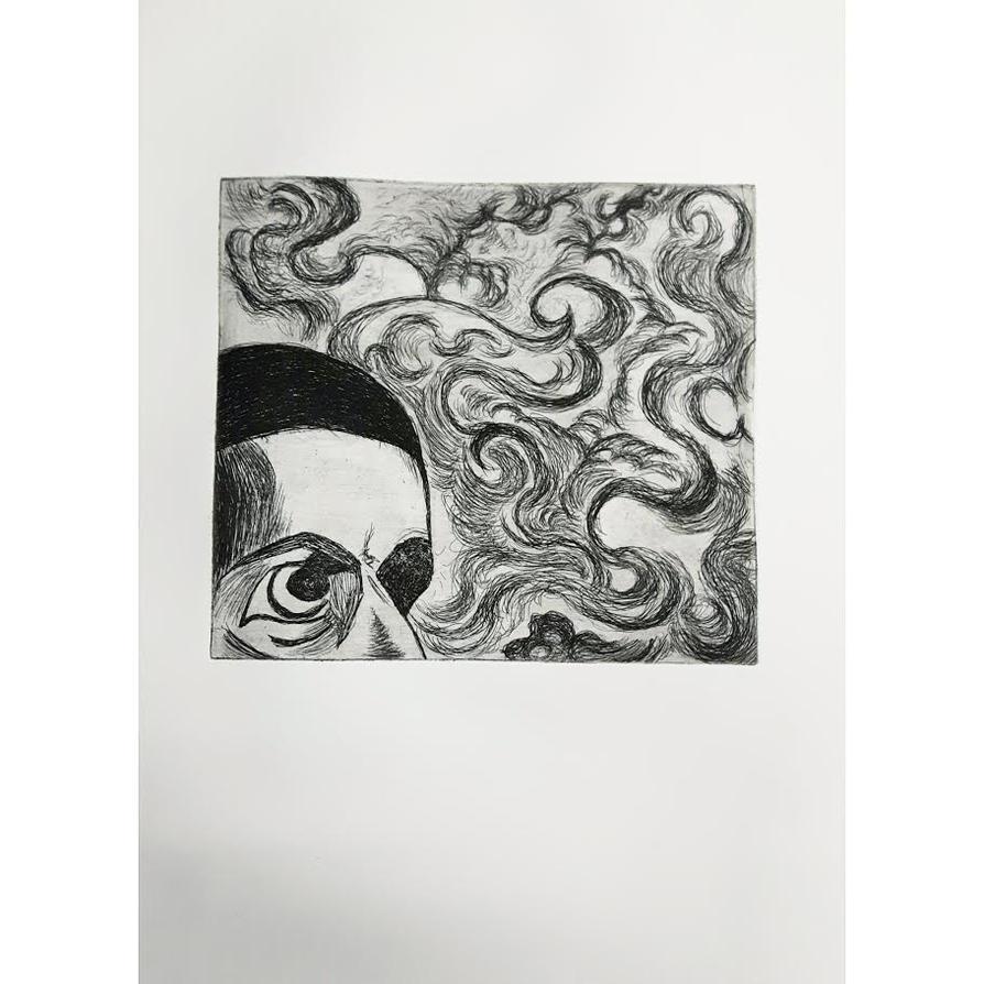 Smoke by Ryannethelion
