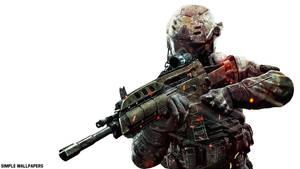 Black Ops II Wallpaper