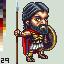 Spartan by Sgrum