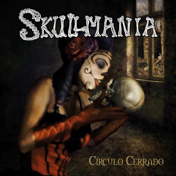 Skullmania: Circulo Cerrado by Sgrum