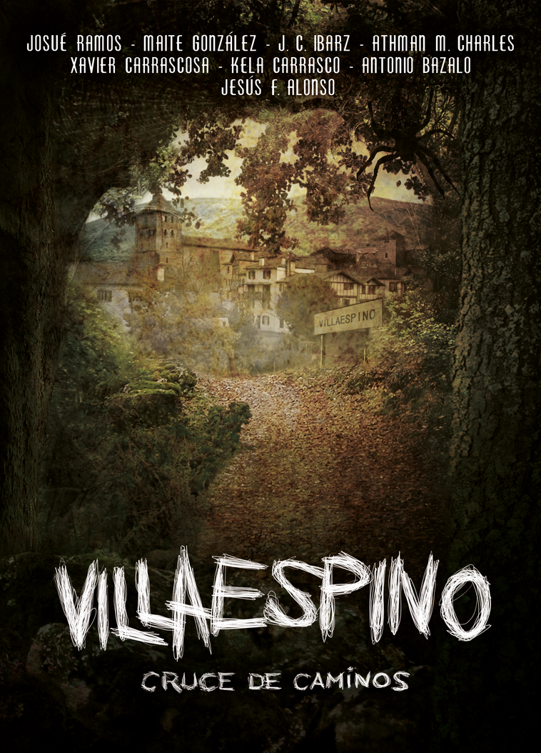Villaespino by Sgrum