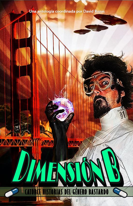 DimensionB and Dr.Sgrum by Sgrum