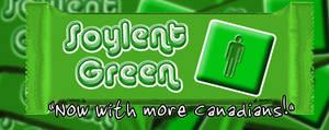 Soylent Green by JmSchanck42