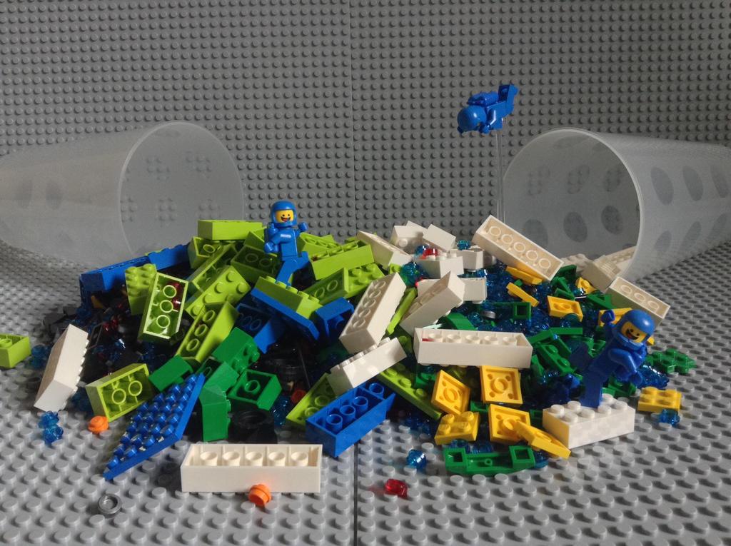 Lego store haul! by DanteZX