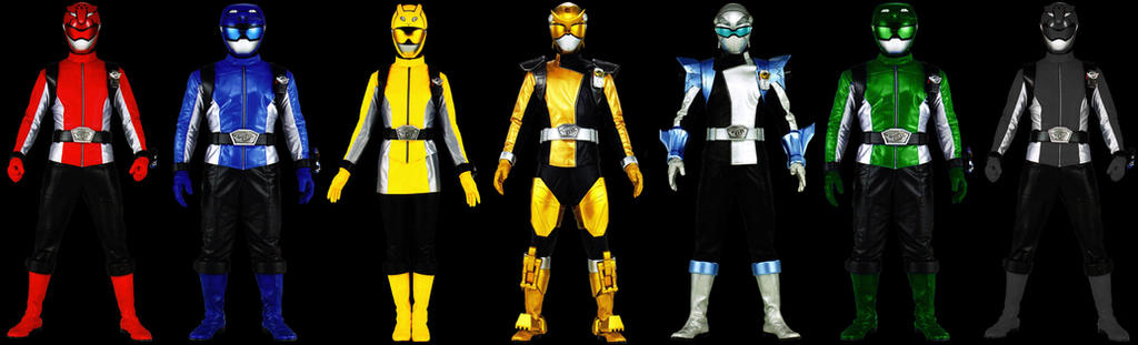 Power Rangers Energy Chasers Related Keywords Suggestions Power