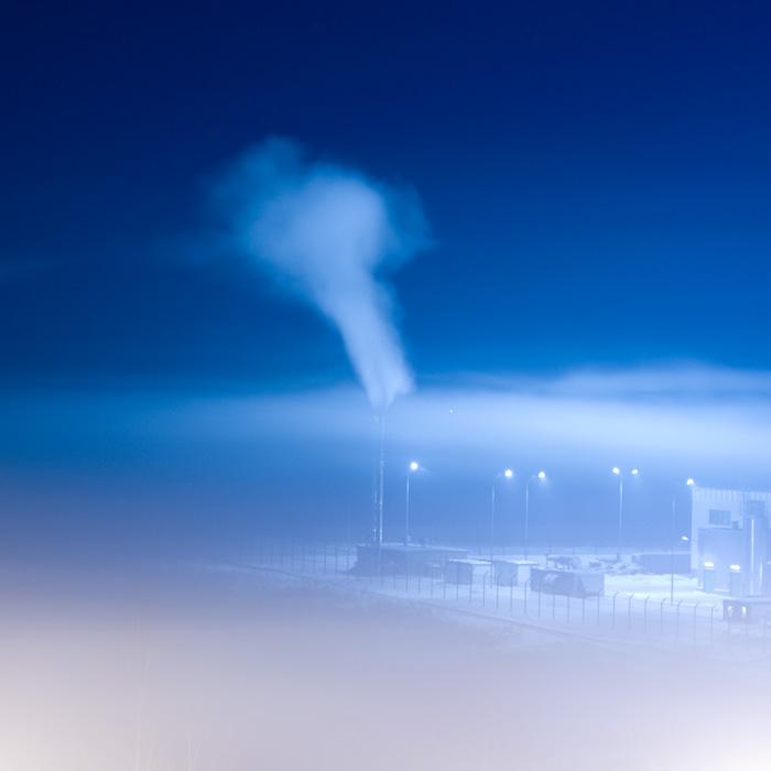 Fog by dSavin