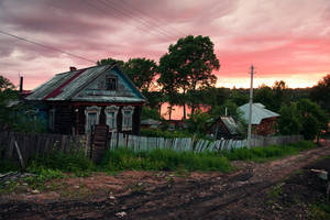 village by dSavin
