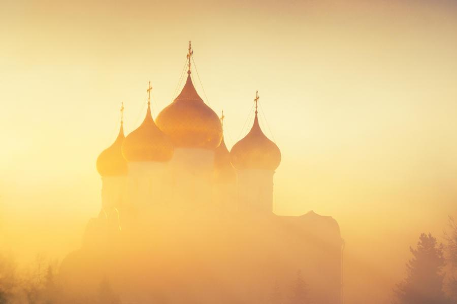 Domes by dSavin
