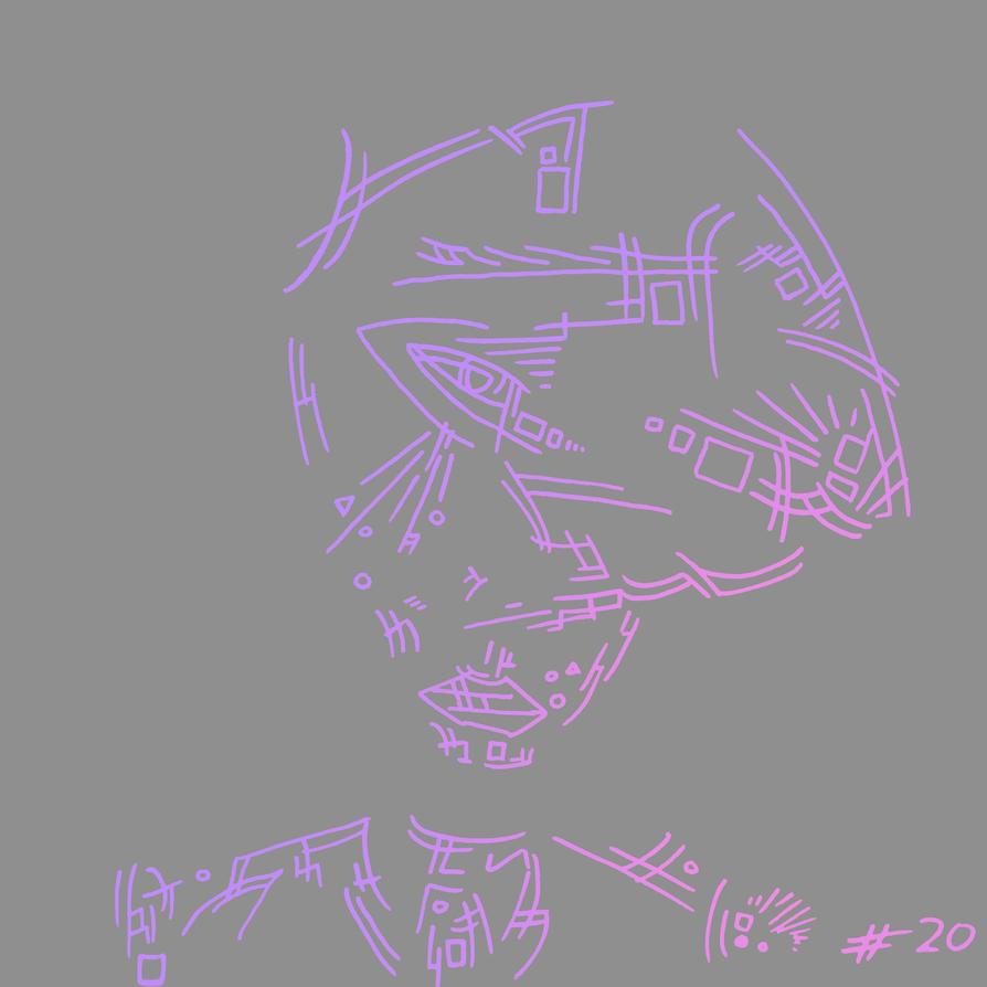 Face colour edit v.11 by TSalt