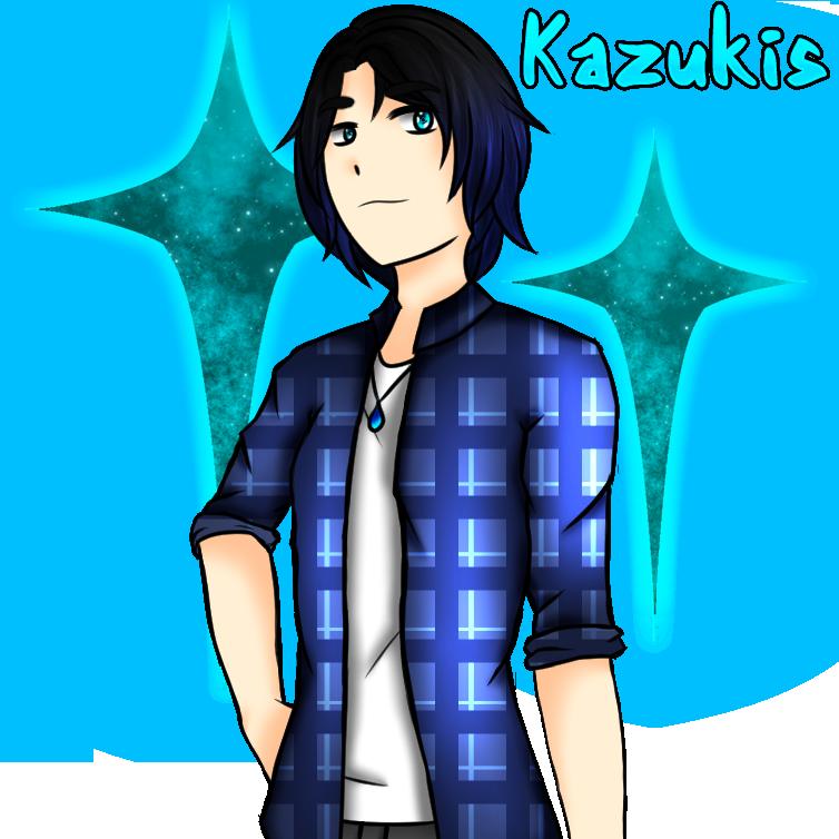 kazukis's Profile Picture