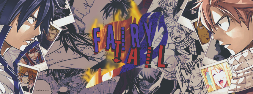 Gray - Natsu FAIRY TAIL. by Kudly-Chan