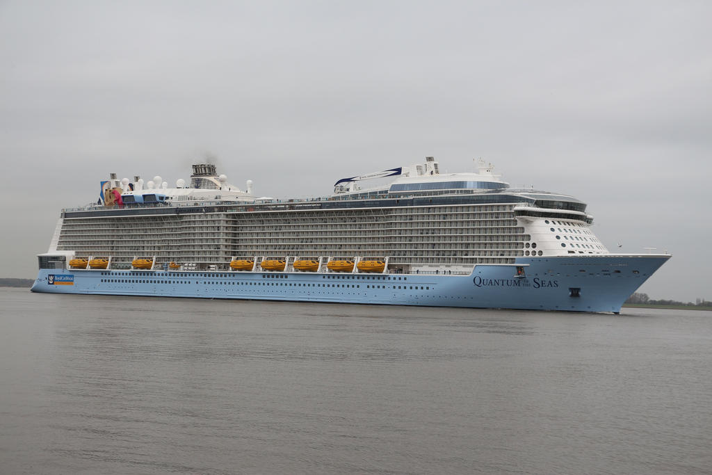 Quantum Of The Seas by GmanCommand