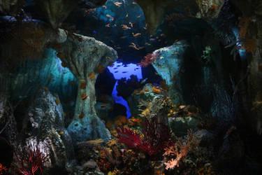 Sunshine Aquarium Tokyo, Japan. by GmanCommand