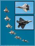 2014 F-22 Demo