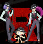 Fabulous Team Rocket