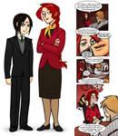 Soren and Titania