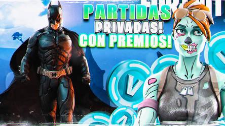 Mini-Fortnite-PRIVADAS by JoseMiSpartanOFC